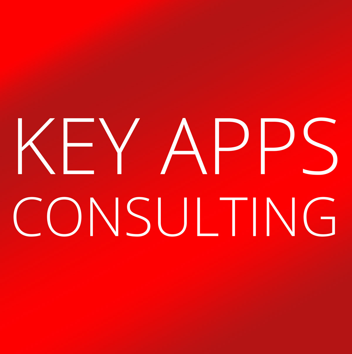 Key Apps Consulting